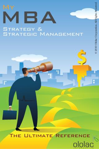 MBA Strategy Strategic Mgmt.