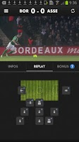 Screenshot of CANAL FOOTBALL APP