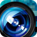 Pixlr Express - great app for photo editing with tons of effects, frames & filters!