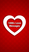 Screenshot of Love quotes & SMS