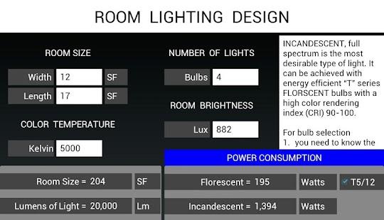 App Room Lighting Design Apk For Windows Phone Android