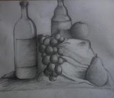 Screenshot of Pencil Sketch