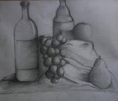 Screenshot of Pencil Sketch