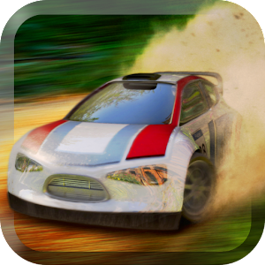 Get Gravel: Rally, Race, Drift For PC