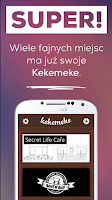 Screenshot of Kekemeke