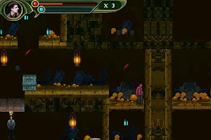 Screenshot of Agent Smith World Assault
