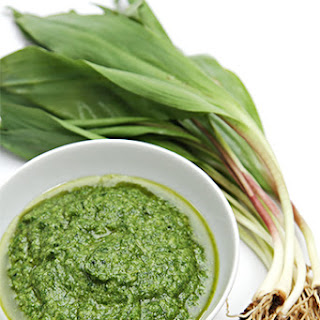 Ramp Sauce Recipes
