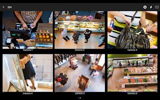 Screenshot of PrynPocket®