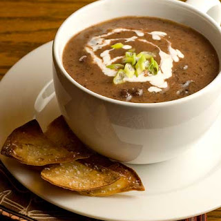 Gluten Free Black Bean Soup Recipes