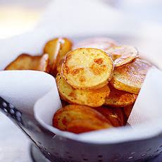 Potato Chips with Malt Vinegar