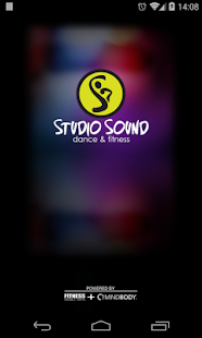 Studio Sound – Dance & Fitness - screenshot