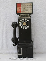 Paystations - Western Electric 195G 1