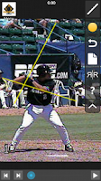 Screenshot of Unlocker RVP:Baseball&Softball