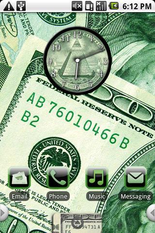 Money Theme