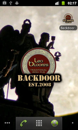 Backdoor Passport