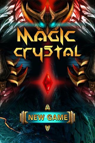 Magic Crystal HD
