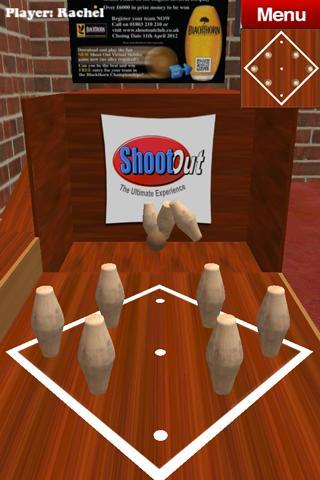 Pub Skittles - screenshot