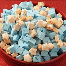 Crispy Cereal Marshmallows