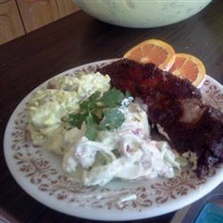 Caribbean Spiced Pork Recipes