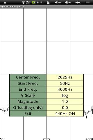 頻譜分析儀2