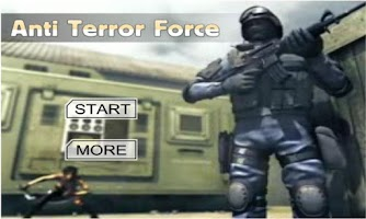 Screenshot of Anti Terror Force