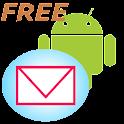 Nonストレス軽快メール For SPモードメール icon