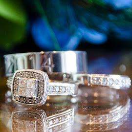 rings by Jody Jedlicka - Wedding Other ( wedding photography, wedding day, wedding, rings, wedding rings )