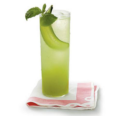 Cucumber Gin Fizz Recipe | Yummly