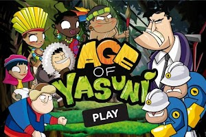Screenshot of Age of Yasuni Lite