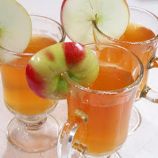 Cranberry Apple Tea