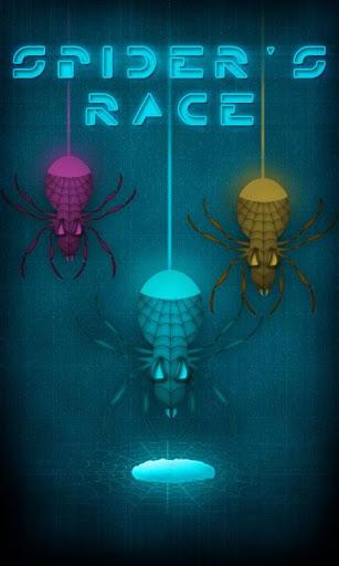 Spiders Race Lite