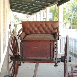 Wagon Wheels by Shane Schadie - Transportation Other (  )