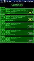 Screenshot of Active Timer