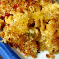 Ww Spicy Mac and Cheese