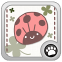 Sound setting of Ladybug icon