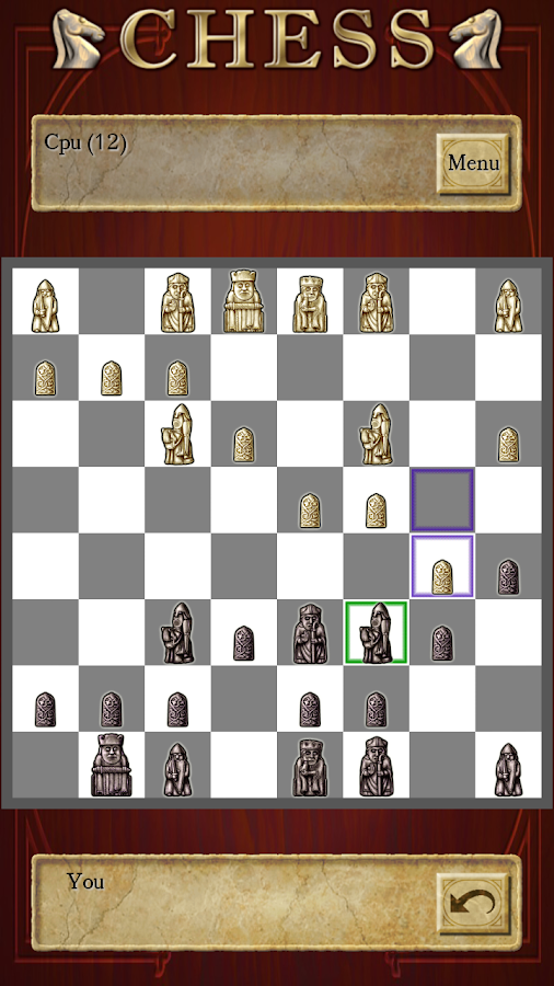 Chess Free Screendshot 7