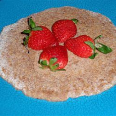 Wholesome Buckwheat Crepes