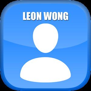 leon wong dating