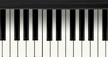 Screenshot of Real play the organ
