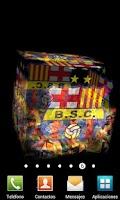 Screenshot of 3D Barcelona Sporting(Ecuador)