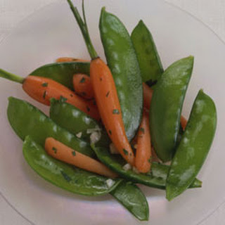 Baby Carrots And Baby Peas Recipes