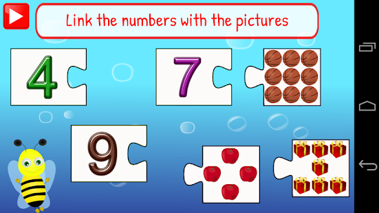 Kindergarten Games Learn Kids - screenshot