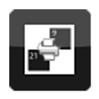 Crosswords Printer icon