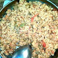 Easy Red Rice