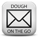 Dough On The Go Envelopes icon