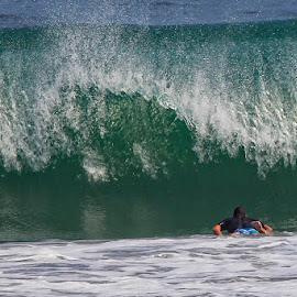 Surf 2 by Palus Liem - Sports & Fitness Surfing ( kuta, bali, weekday, surfing, sport )