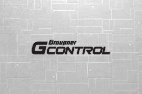 Graupner Control