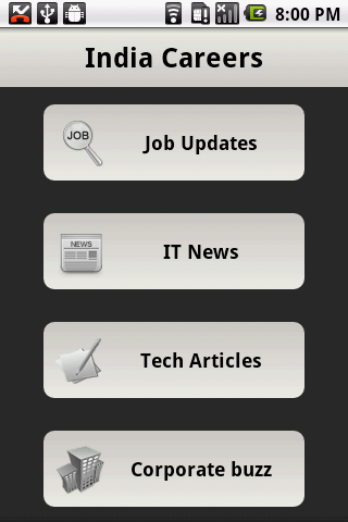 India Careers