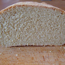 Kamut Flour Bread for Bread Machine (Wheat-Free)