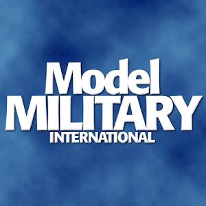 Cover art Model Military International